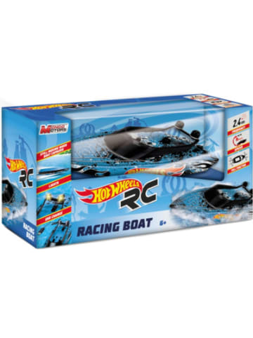 Mondo Hot Wheels Racing Boat - 2.4 GHz
