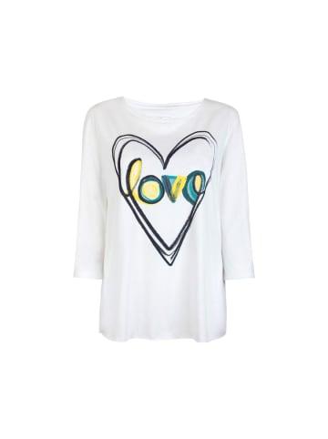 LIEBLINGSSTÜCK T-Shirts in offwhite
