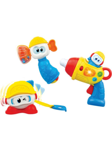 WinFun The Little Builder Baby Werkzeug-Set