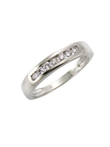 Diamonds by Ellen K. Ringe 375/- Gold in weiß