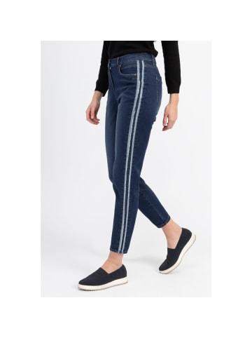 Recover Pants Jeans in DENIMBLAU