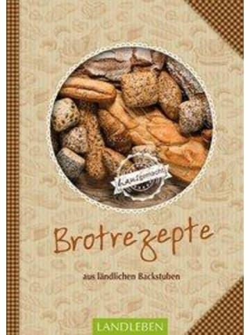 Cadmos Brotrezepte - Aus Ländlichen Backstuben