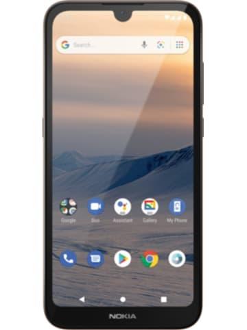 Nokia 1.3, Dual-SIM, 16 GB, sand