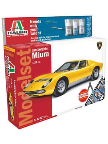 Italeri 1:24 Lamborghini Miura Model Set