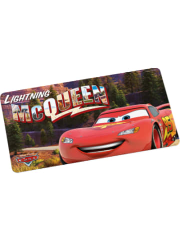 Raupe Nimmersatt Frühstücksbrettchen Disney Cars Lightning McQueen