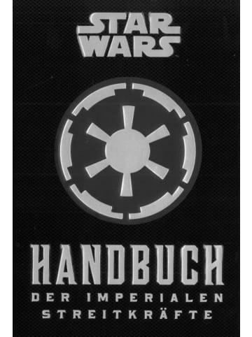 Panini Verlag  Star Wars: Handbuch der Imperialen Streitkräfte
