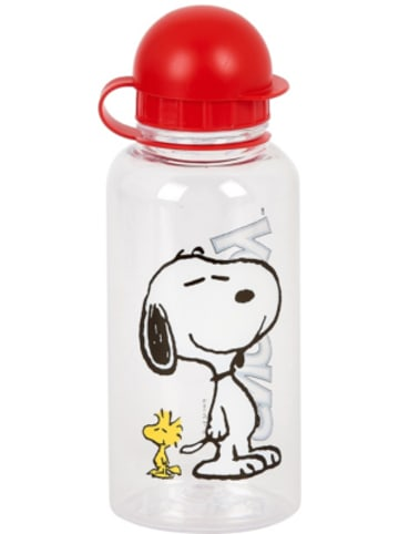 Safta Tritan-Trinkflasche Peanuts Snoopy, 500 ml