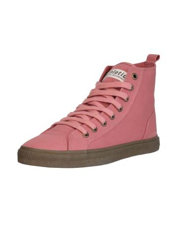 Ethletic Sneaker Hi Fair Sneaker Goto HI in rose dust