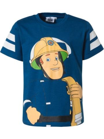 Feuerwehrmann Sam  Feuerwehrmann Sam T-Shirt