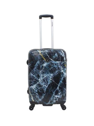 Saxoline Reisegepäck Marble in Assorted