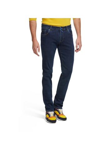 Meyer Jeans in blau