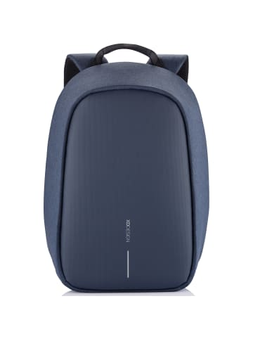 XD Design Bobby Hero Small Rucksack RFID 38 cm Laptopfach in navy