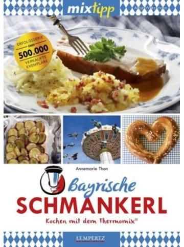Edition Lempertz mixtipp: Bayrische Schmankerl