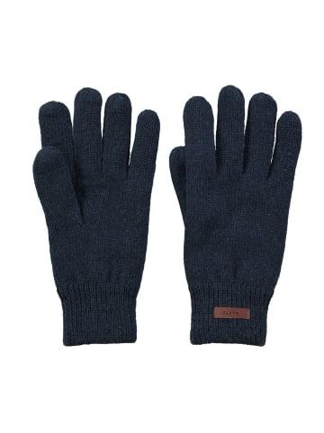 Barts Handschuhe in Dunkelblau