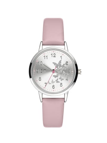 Cool Time Armbanduhr CT-0008-LQ in rosa