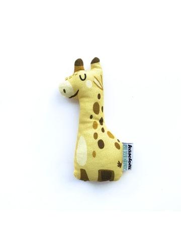 Käselotti Babyrassel Giraffe