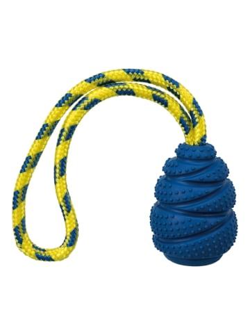 TRIXIE Sporting Jumper am Seil für Hunde 7 cm/25 cm