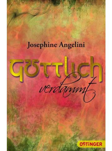 Oetinger Taschenbuch Göttlich - 3 Bände im Schuber