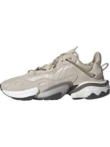 Adidas Sneaker Torsion X in Beige