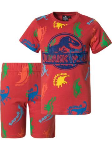 Jurassic World Jurassic World Schlafanzug