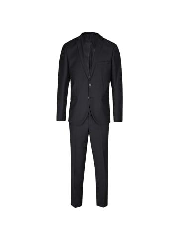 Steffen Klein Anzug in schwarz