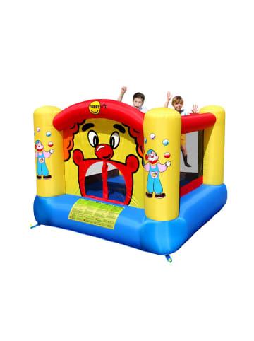 """HappyHop Hüpfburg """"Clown Bouncer""""  - ab 3 Jahren"""
