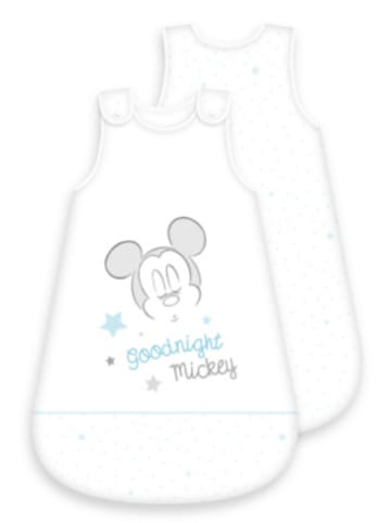 Baby Best® Disney's Mickey Mouse Baby-Schlafsack, 70 cm