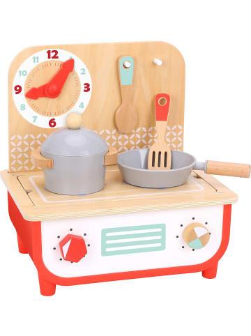 Tooky Toy Spielküchen Set & BBQ