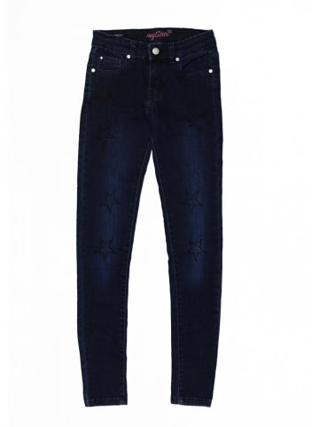 Three Hearts Jeans in Blue