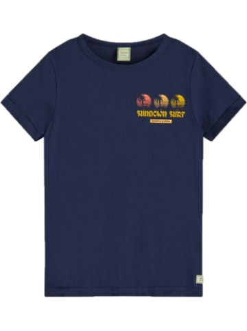 SCOTCH SHRUNK T-Shirt , Organic Cotton