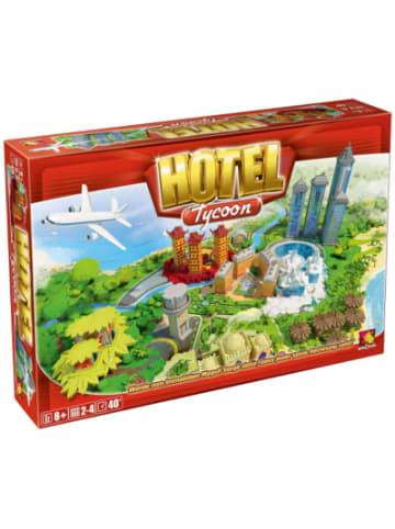 Asmodee Hotel Tycoon