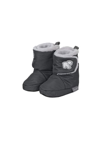 Sterntaler Baby-Schuh in eisengrau