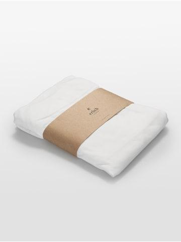 Erlich Textil  Spannbettlaken Lasse in Beige