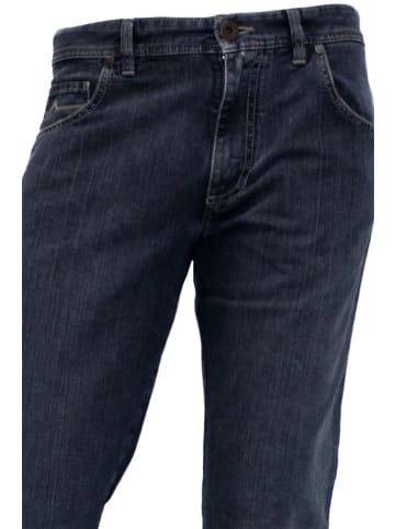 ALBERTO Straight Leg Jeans in blau