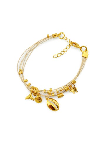 CORAZUL  Armband in Gold