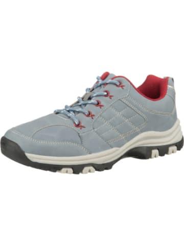Freyling City Outdoor Sneaker Frey-venture low, enhanced step