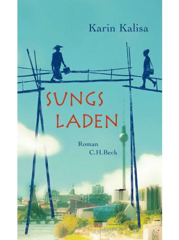 C.H.Beck Sungs Laden