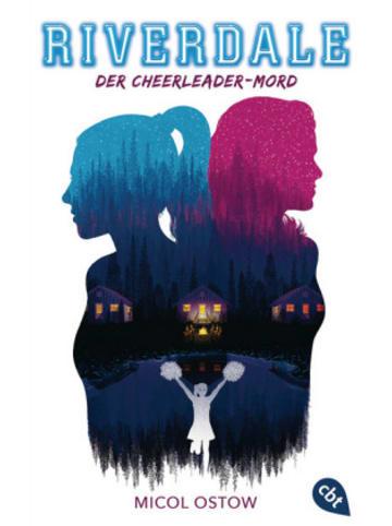 Cbt Riverdale - Der Cheerleader-Mord