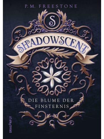 Dragonfly Shadowscent - Die Blume der Finsternis