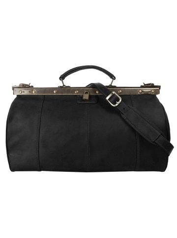 Harold's Reisetasche TORO in schwarz