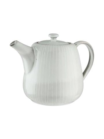 Butlers Teekanne 1,2l HENLEY in grau