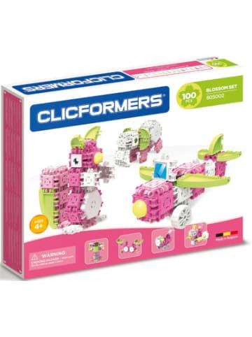 CLICFORMERS - Blühen Set - 100 Stück