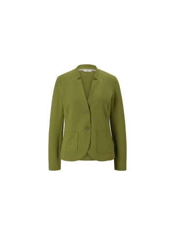 Supremo Blazer in grün