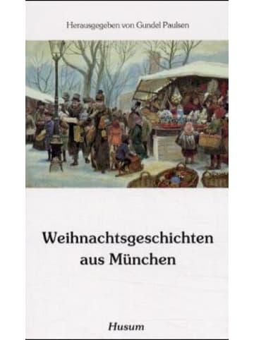 Husum Weihnachtsgeschichten aus München