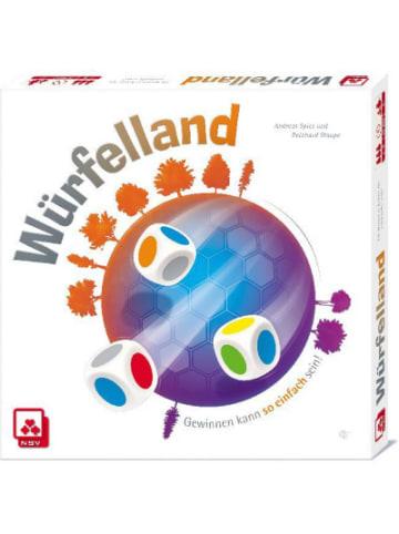Nürnberger Spielkarten Würfelland (Spiel)