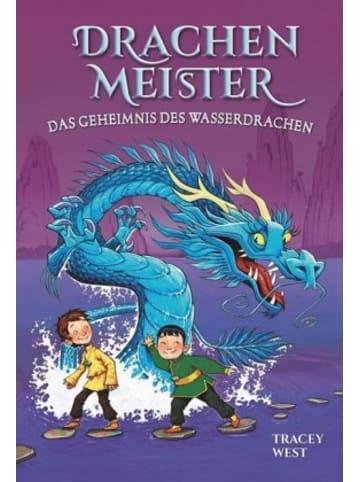 Adrian Verlag Drachenmeister - Das Geheimnis des Wasserdrachen