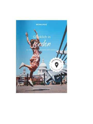 Süddeutsche Zeitung Glücklich in London | Der Reiseführer für Genießer und Entdecker