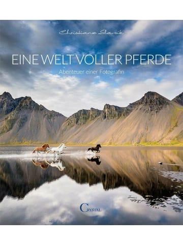 Crystal Deluxe Eine Welt voller Pferde   Abenteuer einer Fotografin