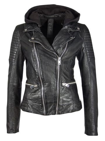 Gipsy Jacke G2GSyta SF LATEV in black