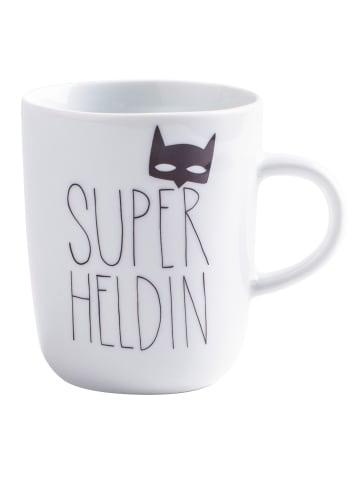 """KAHLA Becher """"Happy Cups-Superheldin"""" - 0,35 l"""